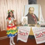 200-річчя від дня народження Т.Г.Шевченка